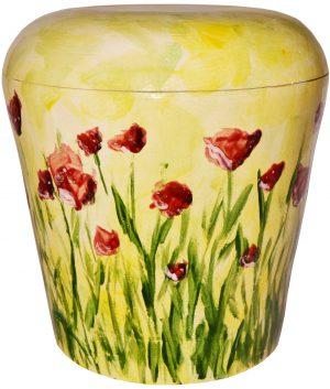 Urne Blumenwiese